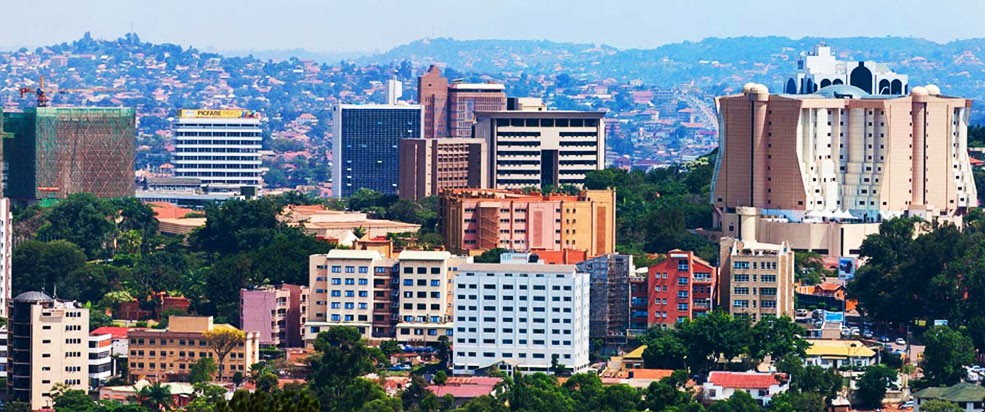 Top 10 places to visit in Uganda