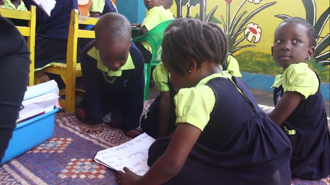 ENABLING SUSTAINABLE LEARNING