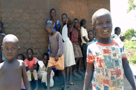 Child-headed families are given mentors and foster families in Bidibidi Refugee Settlement