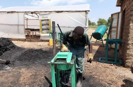 Skilling South Sudanese Refugees In Bidibidi Settlement Restores Lost Hope